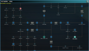 Hacker Network View616