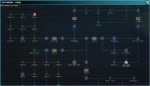 Hacker Network View616